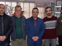 Halk Eğitimi Merkezi, Gazeteciler günümüzü kutladı