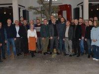 Akhisar Ticaret Borsası, Çalışan Gazeteciler gününü kutladı