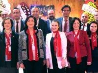 CHP Akhisar İlçe Başkanlığını Umut Çavuş ve ekibi kazandı