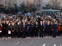 Akhisar'da yarıyıl karne heyecanı