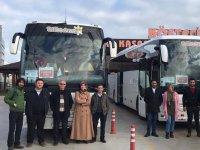 Faran Turizm Özdemirler, bu hafta yine rekorunu kırdı