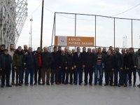 Manisa 2019/2020 İkinci Amatör Küme İsmail Bedel sezonu fikstürü çekildi