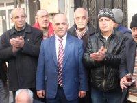 İYİ Parti'de Sakallı adaylığını açıkladı
