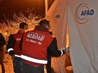 Akhisar Belediyesi depremzedelerin ihtiyaçlarını gideriyor