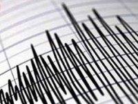 Kırkağaç'ta 5.1 büyüklüğünde deprem