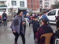 Akhisar'da Ulucami Mahallesine 4 çadır kuruluyor