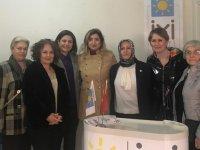 İYİ Partide, Fatma Yurtsever adaylığını açıkladı