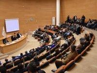 Mecliste birlik ve beraberlik mesajı verildi