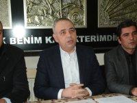 Bakırlıoğlu: Önceliğimiz deprem mi yoksa kanal mı?