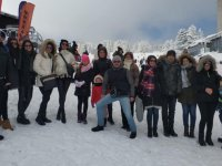 Gezginevi'nin Sömestir Uludağ turları devam ediyor