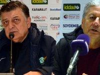 Akhisarspor, Ekol Göz Menemenspor maçı ardından