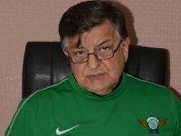 Yılmaz Vural: Akhisarspor asla sahaya beraberlik için çıkmaz
