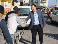 Akhisar Belediyesi ve Büyükşehir Belediyesi yol tamir protokolü imzaladı