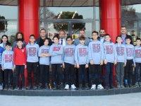 Amerika'da gerçekleştirilecek Dünya Vex Robotik şampiyonasına son 1 adım