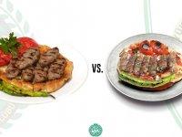 Akhisar köfte ile Manisa kebabı kapışması