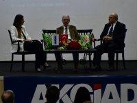 AKGİAD, Akhisar'da Deprem Paneli düzenledi