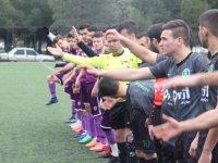 Medar Gençlerbirliği Akhisargücü'nü 4-2 mağlup etti