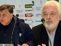 Akhisarspor, Fatih Karagümrük maçı ardından