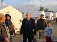 Milletvekili Bakırlıoğlu, Köysel dönüşüm projeleri hayata geçirilmeli
