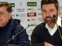 Akhisarspor, Giresunspor maçı ardından