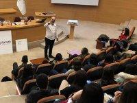 Uğur Kurs'tan matematikte yeni nesil sorular semineri