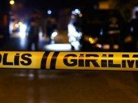 Akhisar'da Silahlı Kavga 1 ağır 2  kişi yaralandı