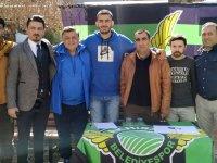 Akhisarspor, Osmanlıspor maçında kadınlara ücretsiz maç keyfi yaşatacak