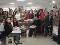 Lokantacılar Odasından, Kadınlar günü programı