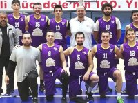 Akhisargücü, Erkekler Bölgesel Basketbol Liginde mücadele edecek