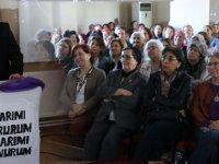 Alevi Kültür ve Cemevi Akhisar Şubesi'nden kadınlar gününe özel program