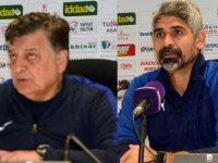 Akhisarspor, Osmanlıspor maçı ardından