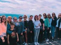Gezginevi 8 Mart Dünya Emekçi Kadınlar Günü'nde Muğla'daydı