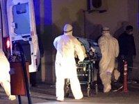 Akhisar'daki şüpheli hastanın sonuçları geldi!