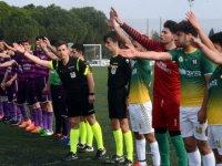 Akhisargücü SK, sahasında Gördesspor'a 5-0 yenildi
