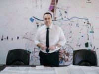 Başkan Dutlulu, Türkiye'nin en başarılı belediye başkanları arasında