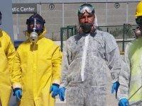 Çınarlı; OSB'de Koronavirüs vakası tespit edilmemiştir