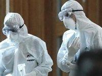 Sağlık Bakanlığı: Coronavirüsten ölenler ceset torbası ile defnedilecek