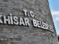 Akhisar Belediyesi'nde mesai saatleri değişti