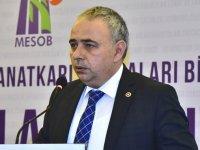 Bakırlıoğlu: Esnafa destek paketi mi, köstek paketi mi?