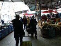 Akhisar'da bazı Pazar yerleri 2 gün açık kalacak