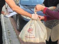 Akhisar Belediyesi gün boyu vatandaşların yanında oldu