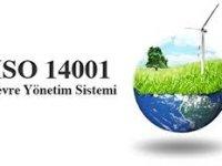 ISO 14001 Çevre Yönetimi Sistemi