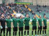 Akhisar'da hedef Süper Lig