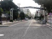 3 günlük sokağa çıkma kısıtlamasında 545 kişiye ceza kesildi