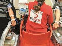 Genç Memur-Sen'den kan bağışı kampanyası