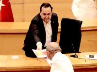 Başkan Dutlulu: AK Parti ve MHP, Akhisar'da hizmete engel olamadı