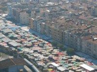 Akhisar'daki 3 Pazaryeri 3 gün boyu açık kalacak