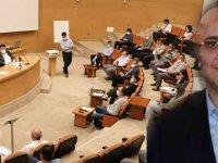 AK Parti İlçe Başkanı Fatih Füzün'den Belediye Başkanı Besim Dutlulu'ya cevap