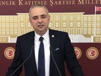 Bakırlıoğlu: Ülkeyi ithalat cenneti haline getiren Tarım Bakanı mı?
