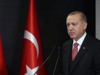 Cumhurbaşkanı Erdoğan, sokağa çıkma yasağını iptal etti